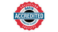 collection datia accredited facility